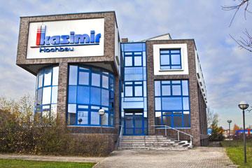 Firmenzentrale